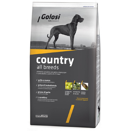 GOLOSI 12KG COUNTRY