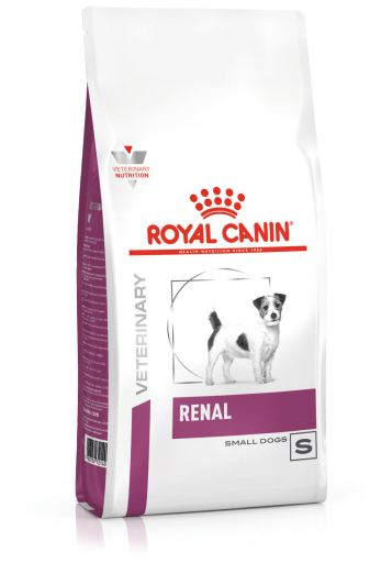 ROYAL CANIN VET CANE 1.5KG RENAL SMALL