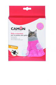 CAMON GROOMING BAG GATTO