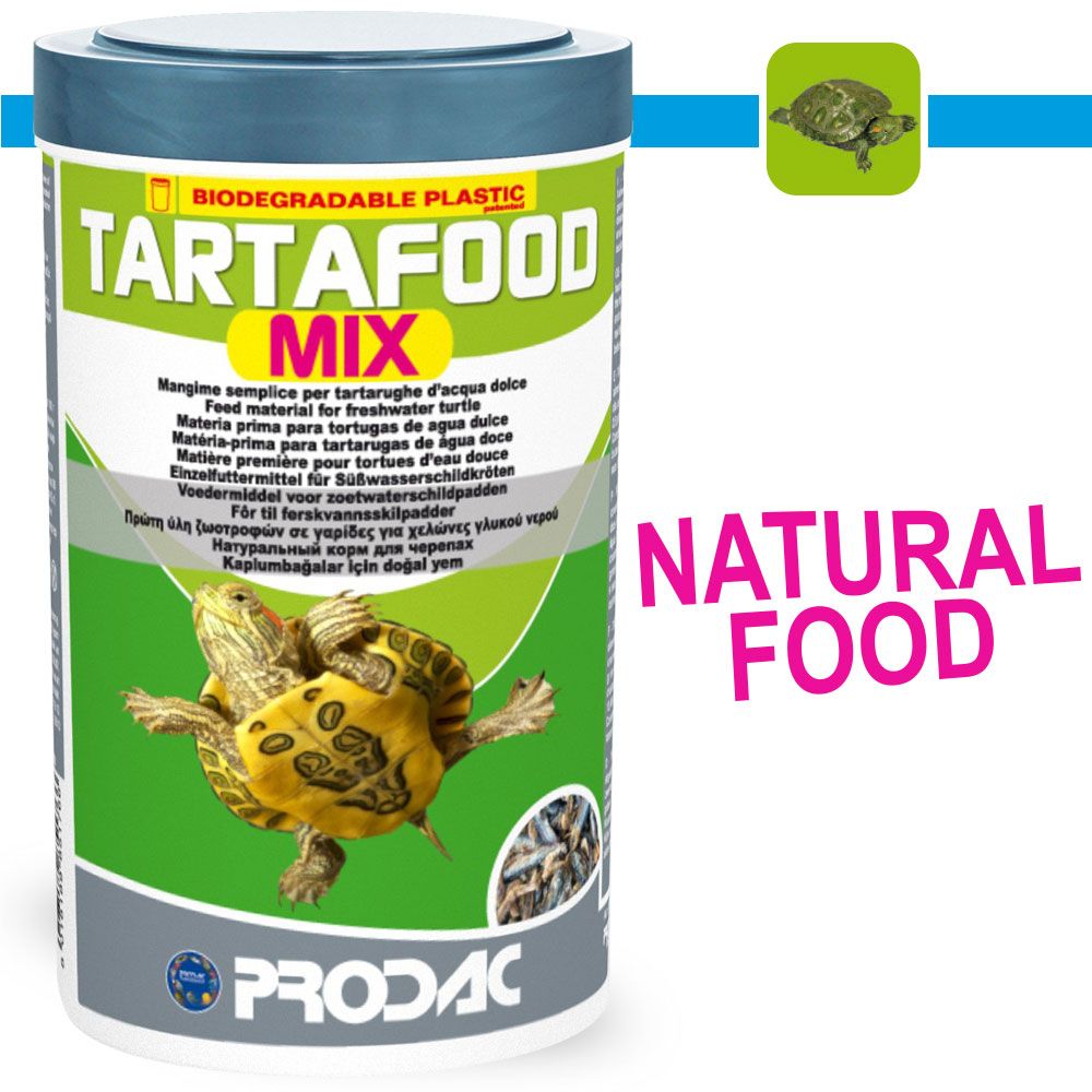 PRODAC TARTAFOOD MIX 1200ML 200G